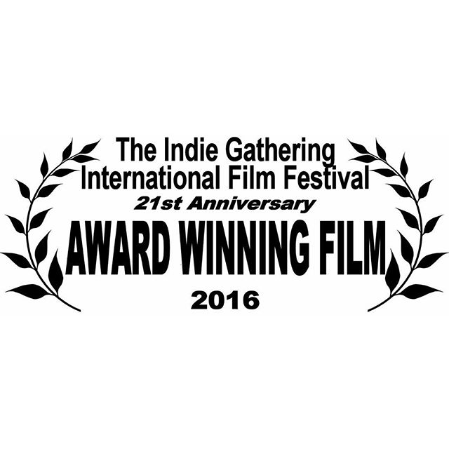 @thepurpleonion won 2nd place in the feature drama-comedy category at The International Indie Gathering film fest! We screen at 7:30pm on Thursday, August 11th!