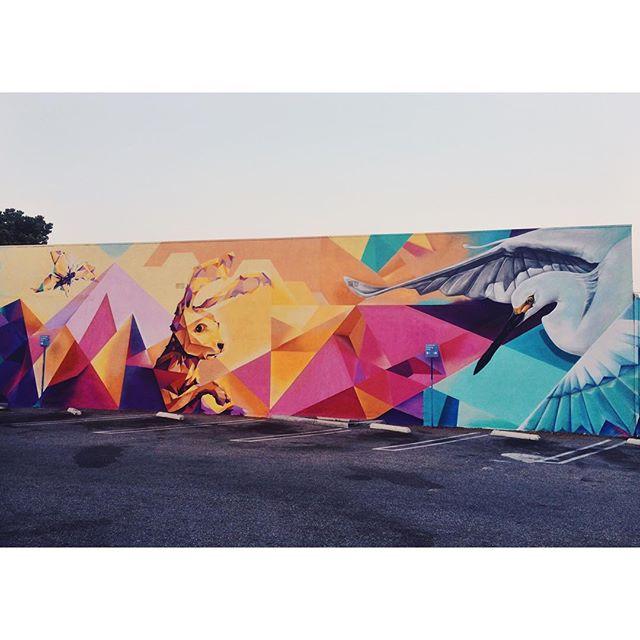 #marvista #streetart #la