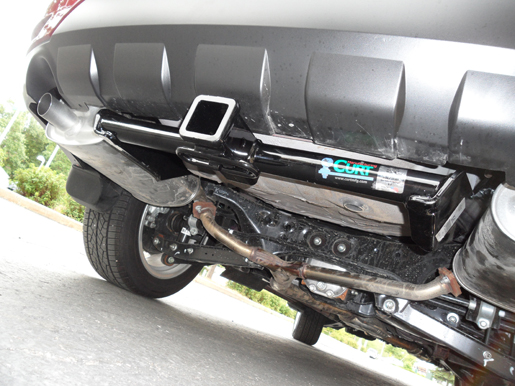 Tow Hitch Installation Near Me >> Dependable Trailer Hitches And Installation In Austin Tx