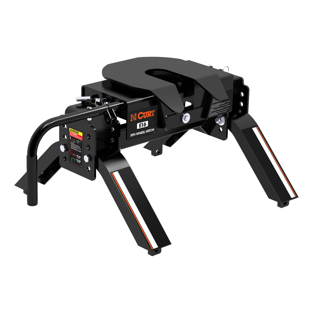 CURT MFG. E16 FIFTH WHEEL HITCH