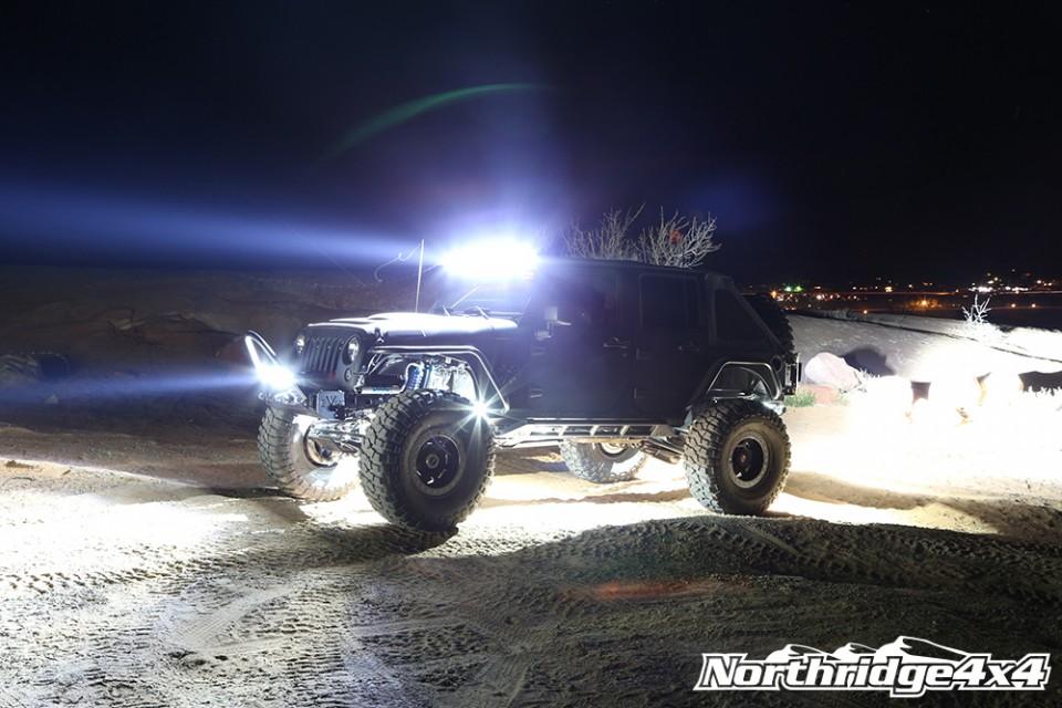Aftermarket Headlights & Tail Lights | Austin & San Antonio
