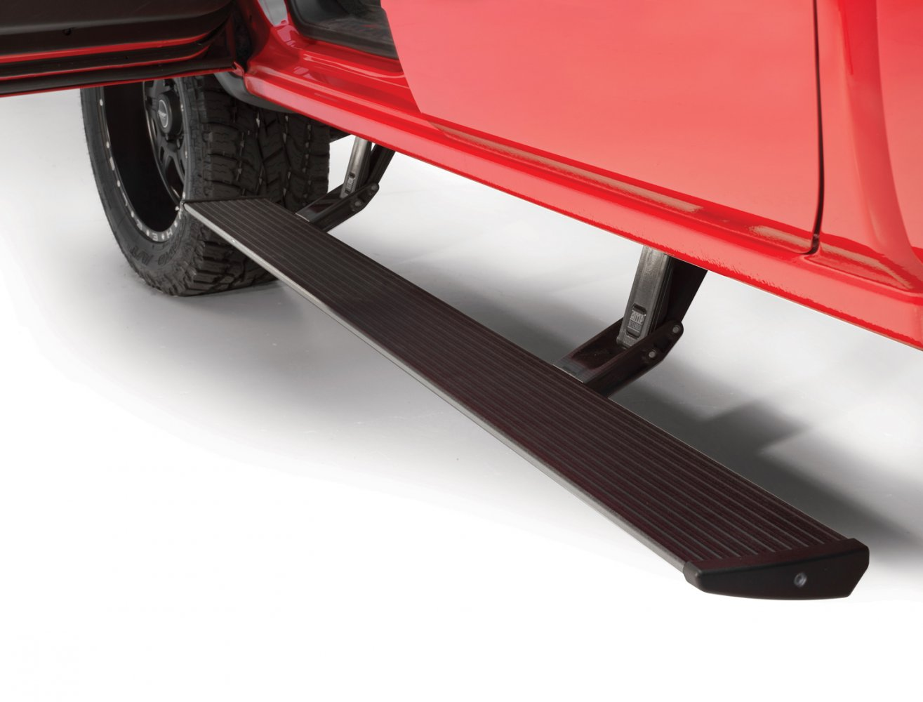 PowerStep Extended