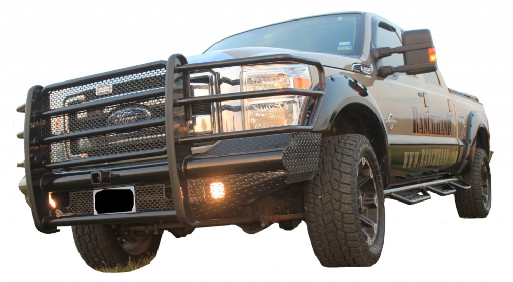 Ranch Hand Legend Front Replacement