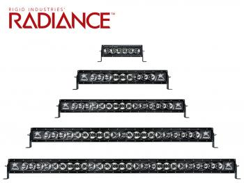 Rigid Radiance Series