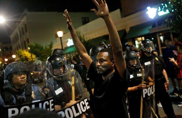 Civil Rights -