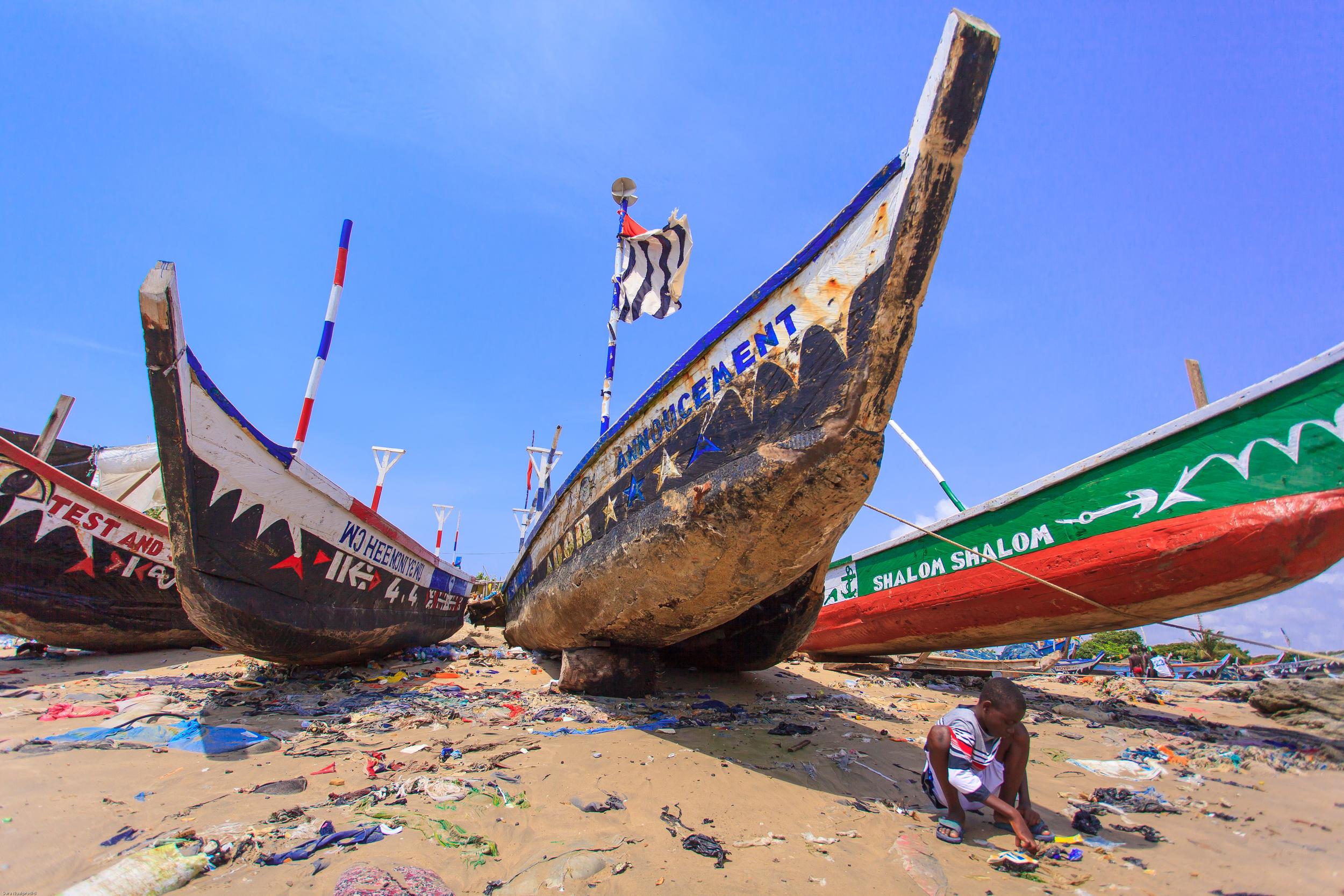 Global Partnership for Oceans