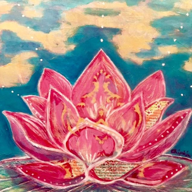 Full Tilt Blossom