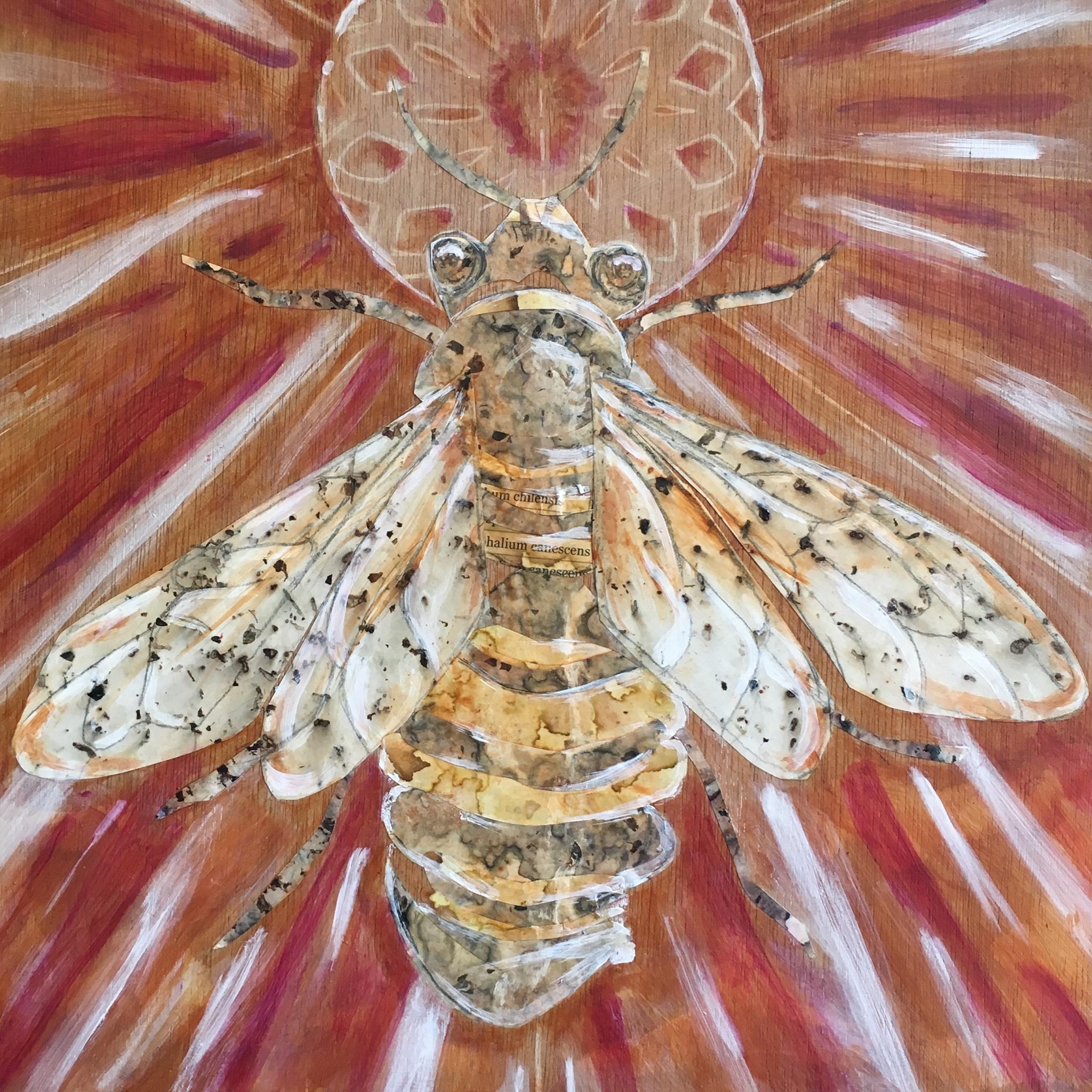 Bee Golden