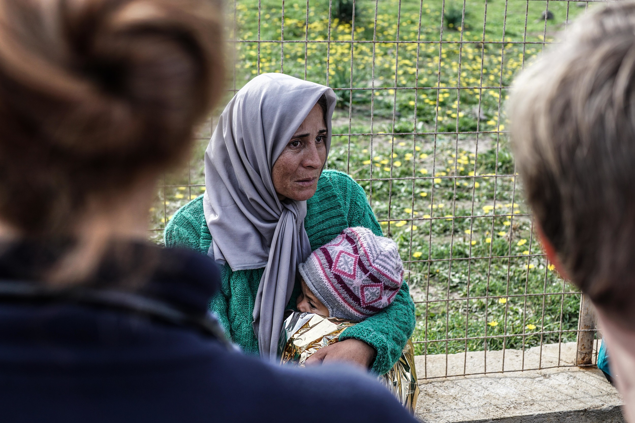 Syrian Refugee Crisis Lesbos Greece November 2015 8.jpg