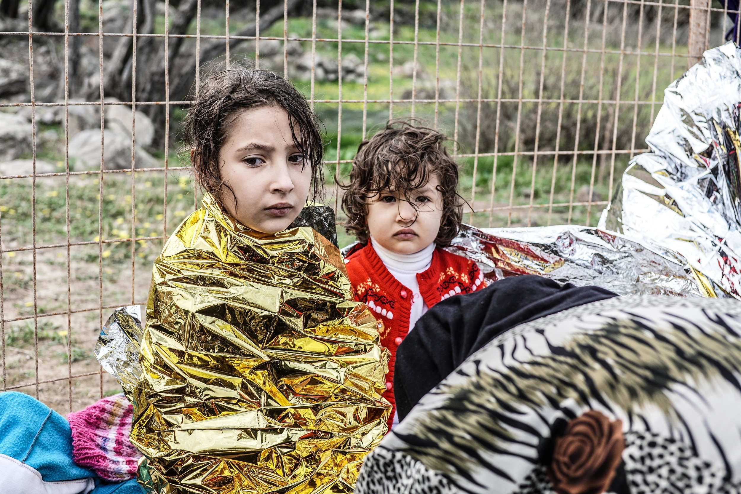 Syrian Refugee Crisis Lesbos Greece November 2015 7.jpg