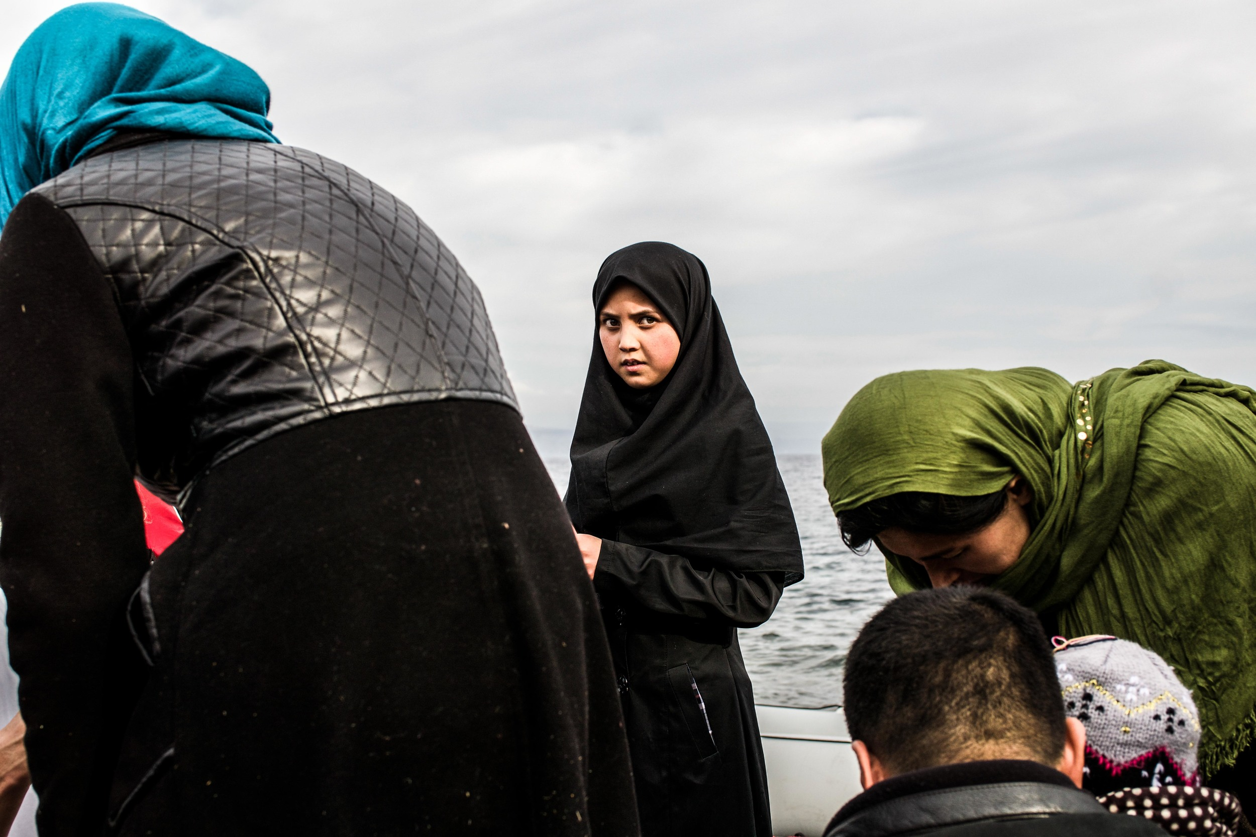 Syrian Refugee Crisis Lesbos Greece November 2015 5.jpg