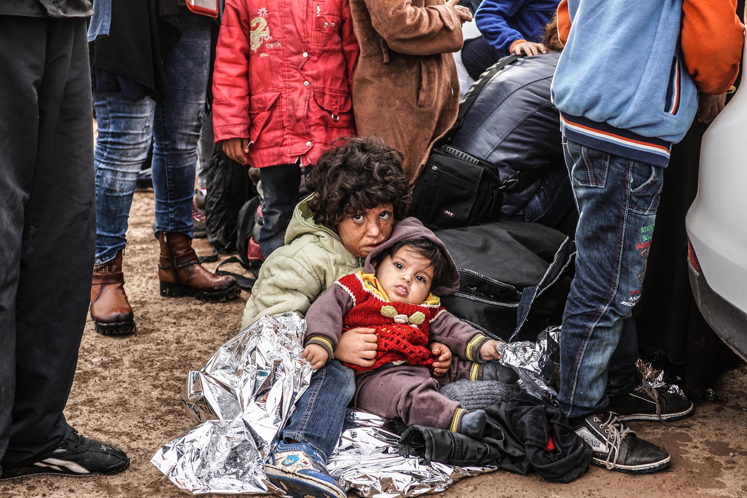 Syrian Refugee Crisis Lesbos Greece November 2015 19.jpg
