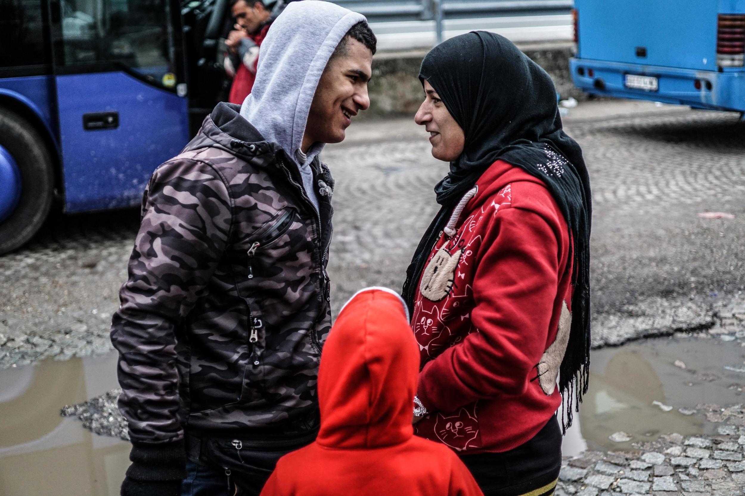 Syrian Refugee Crisis Serbia November 2015 21.jpg