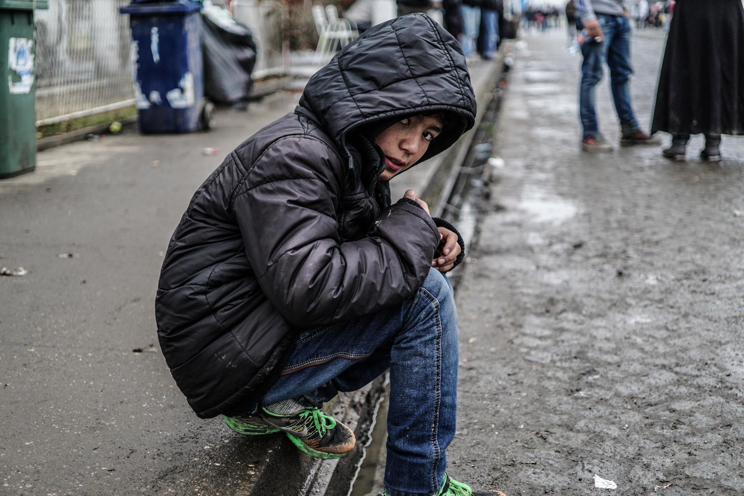 Syrian Refugee Crisis Serbia November 2015 9.jpg
