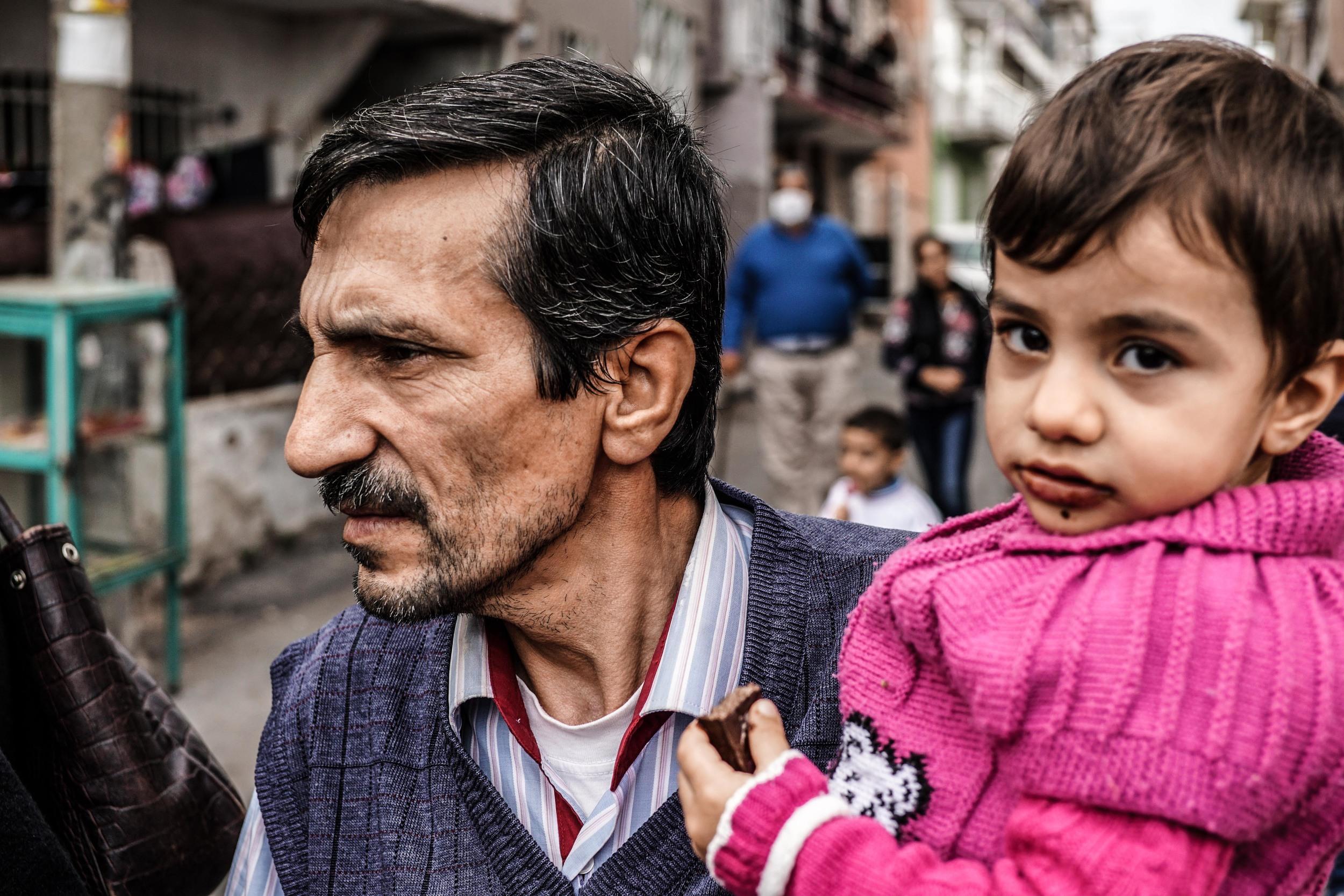 Syrian Refugee Crisis Izmir November 2015 9.jpg