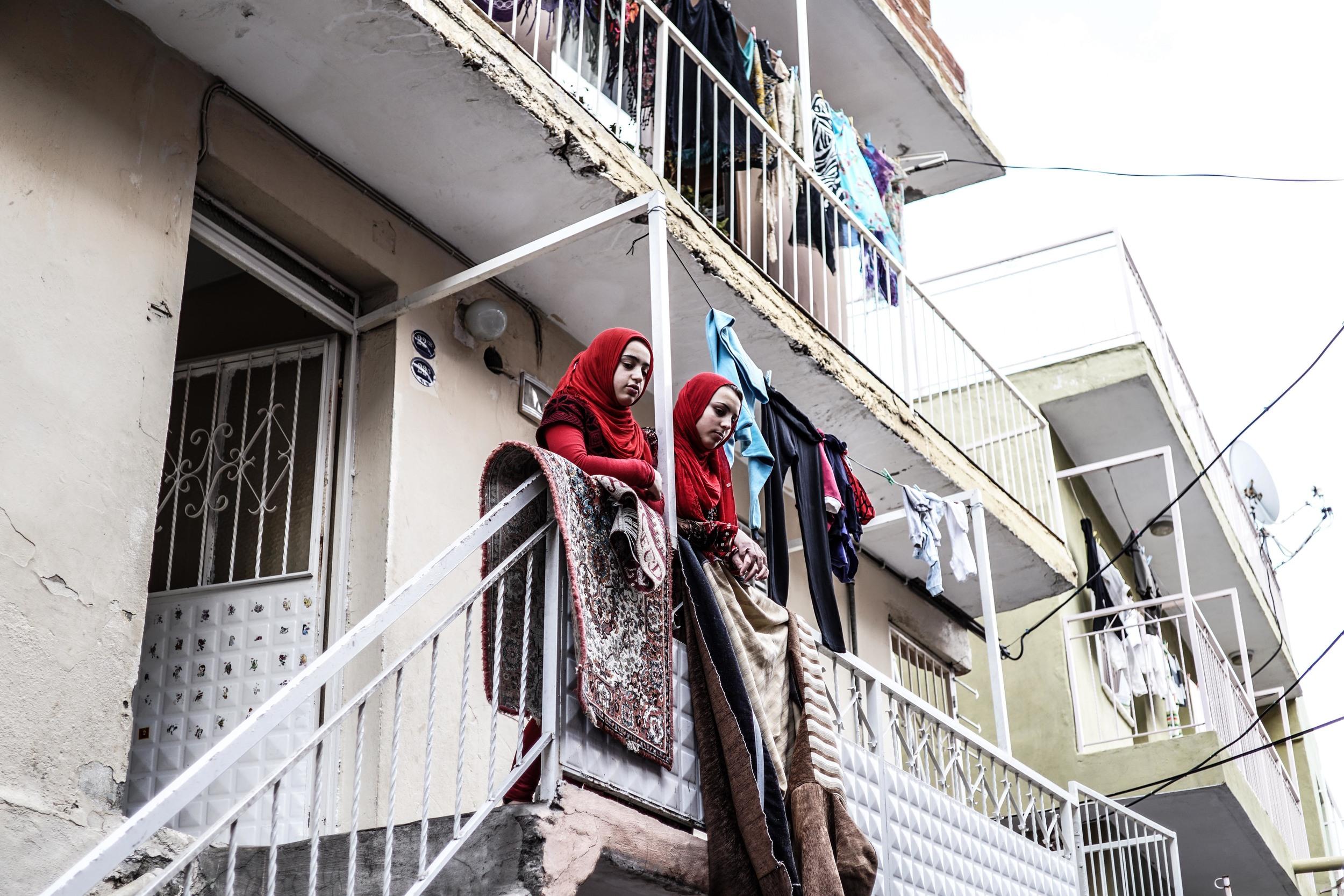 Syrian Refugee Crisis Izmir November 2015 7.jpg