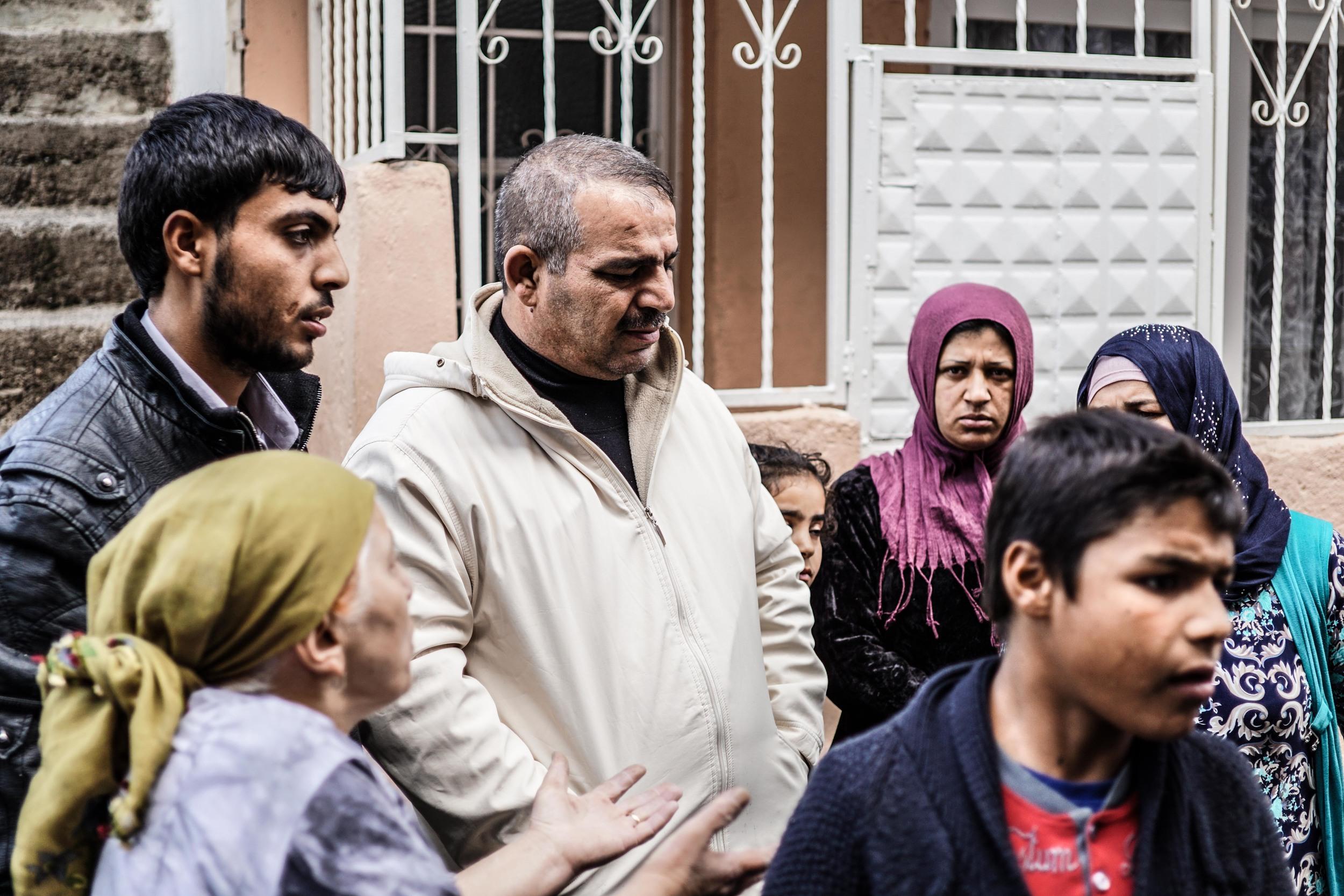 Syrian Refugee Crisis Izmir November 2015 2.jpg