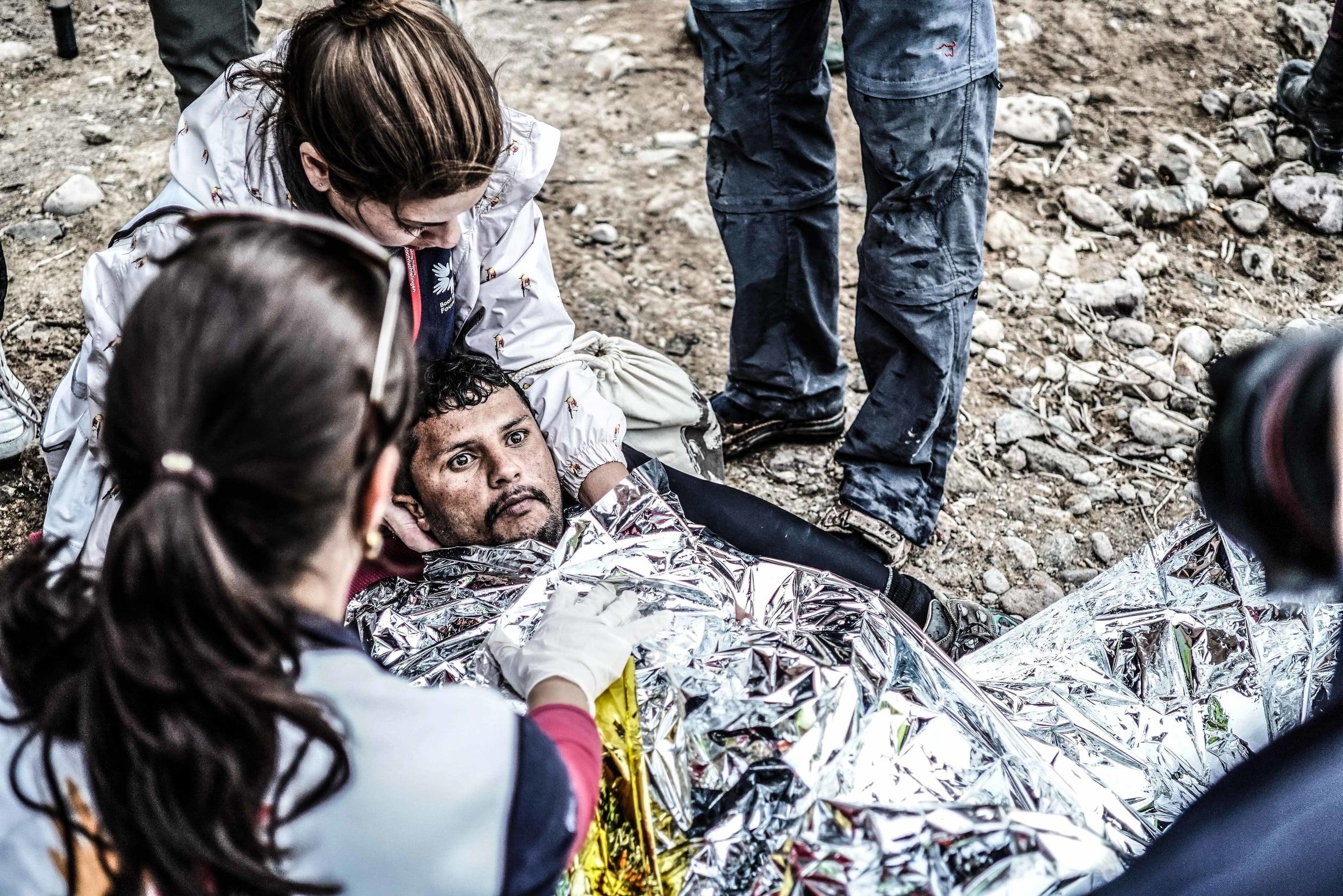 Harrison Bruhn Refugee Crisis Migrant November 2015 Lesvos Greece.jpg