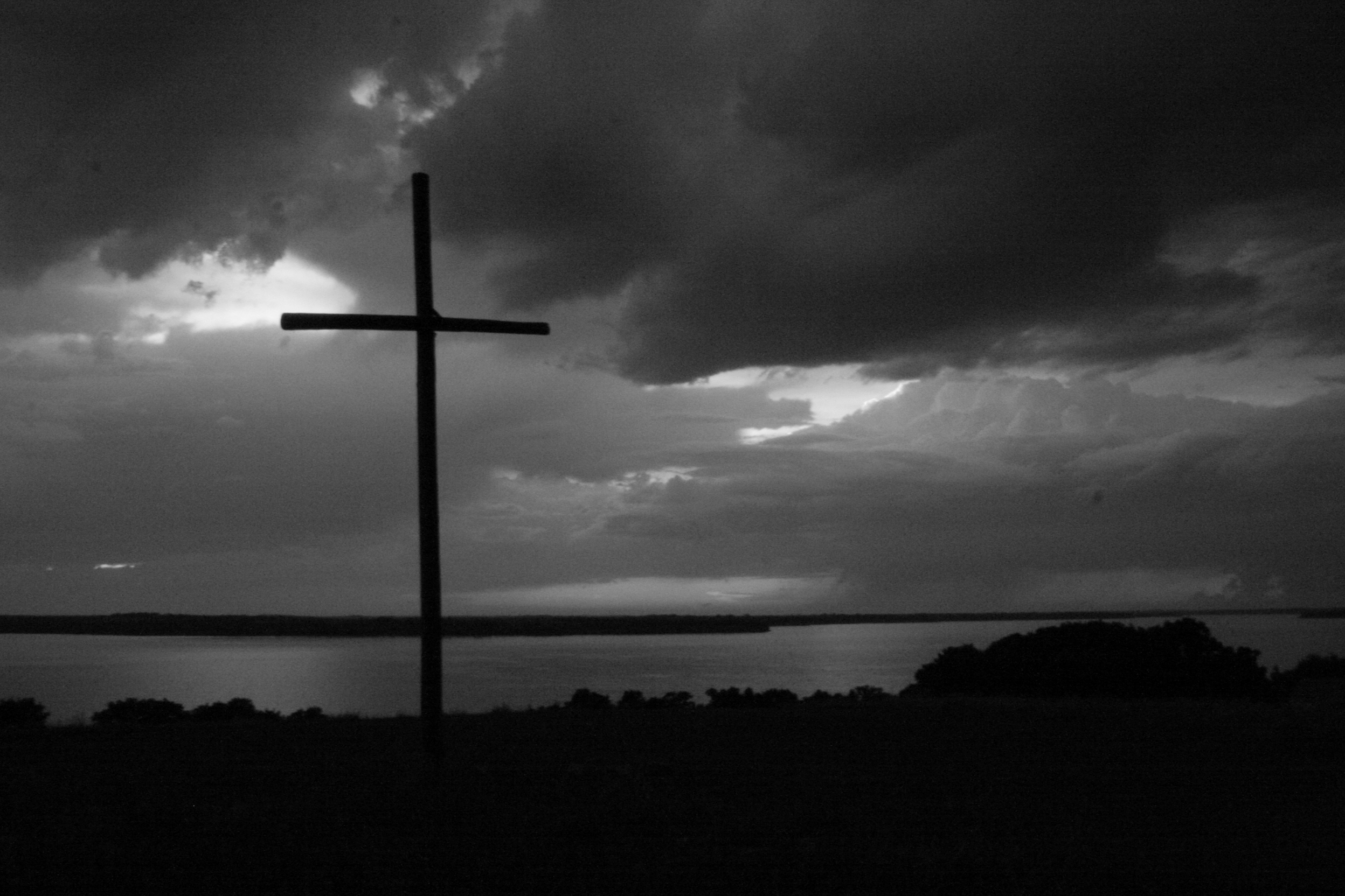 Seven Statements of Jesus on the Cross — Quaker Meadow