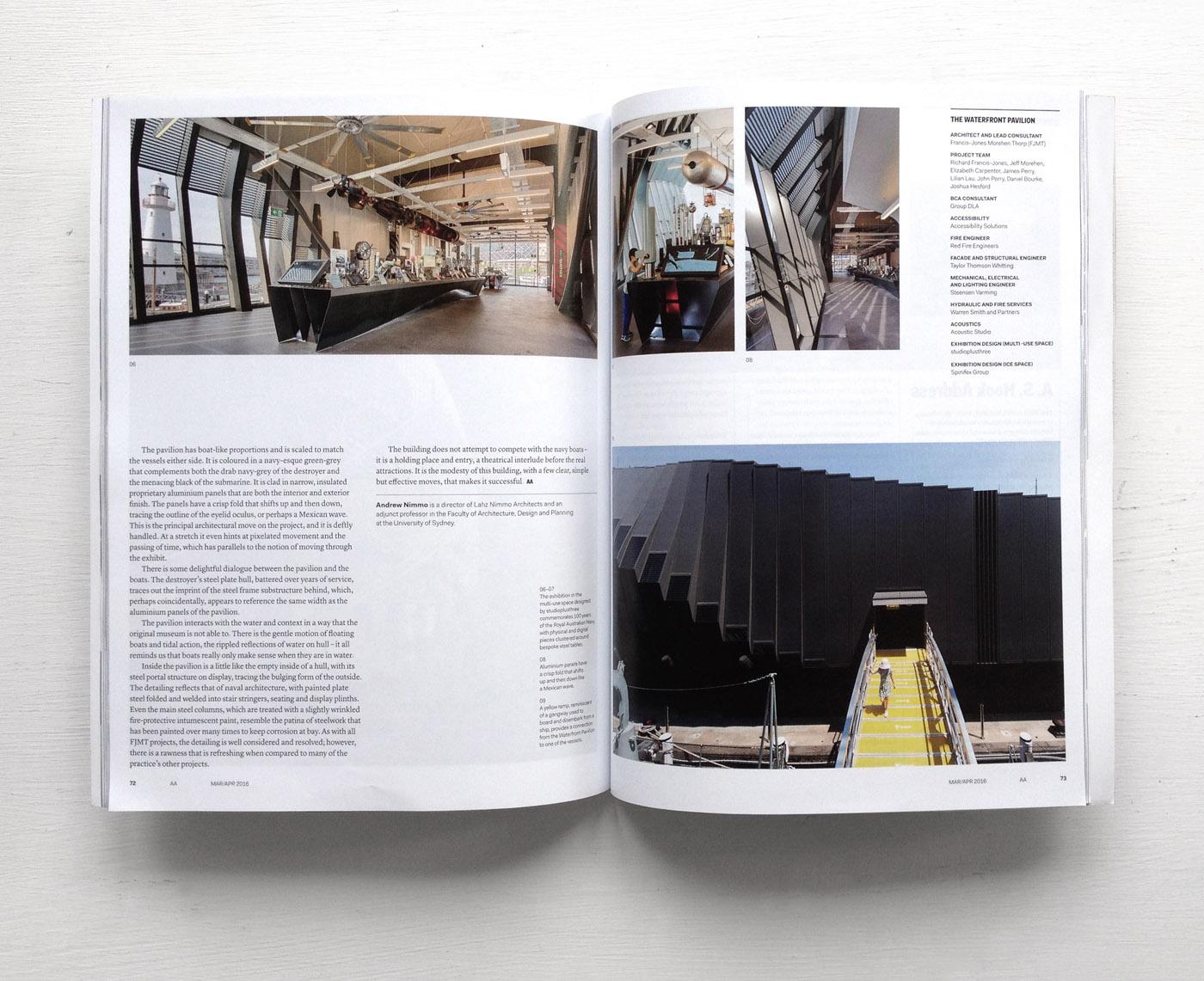 studioplusthree architecture australia story