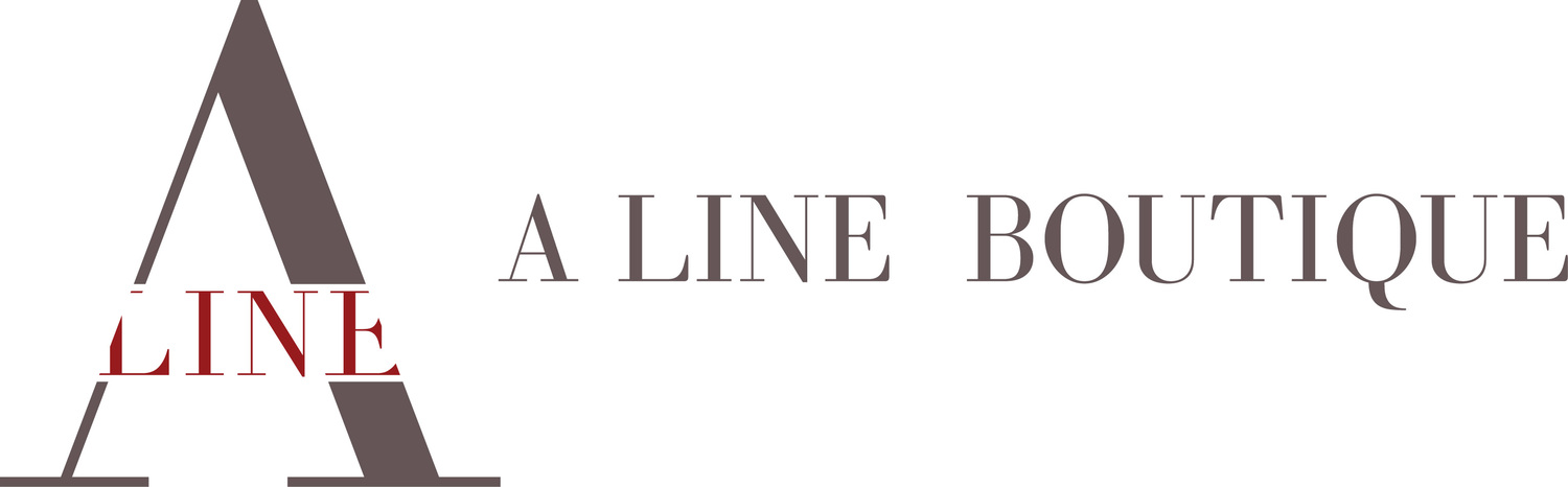 A Line Boutique has been recognized by Lucky Magazine and Elle as Colorado  '  s best boutique. Offering fashion-forward Colorado natives and transplants the bridge between high contemporary and high fashion, the stylists at A Line Boutique create outfits, solve fashion dilemmas, and write the script for their client  '  s day-to-day, special event, and vacation style. More than just a store, A Line Boutique is an experience.