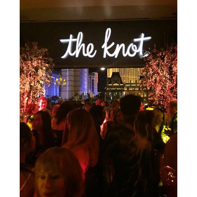After 9 hours of seminars.....time to bust a move on the dance floor #TheKnot after party #weddingindustry #weddingmba #ChicagoWeddingPlanner #ChicagoEventPlanner #bossLadies #entrepreneurs #weddingbusiness #theknotchicago #theknotmba #lasvegas