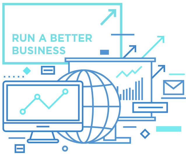 Run a better business with
