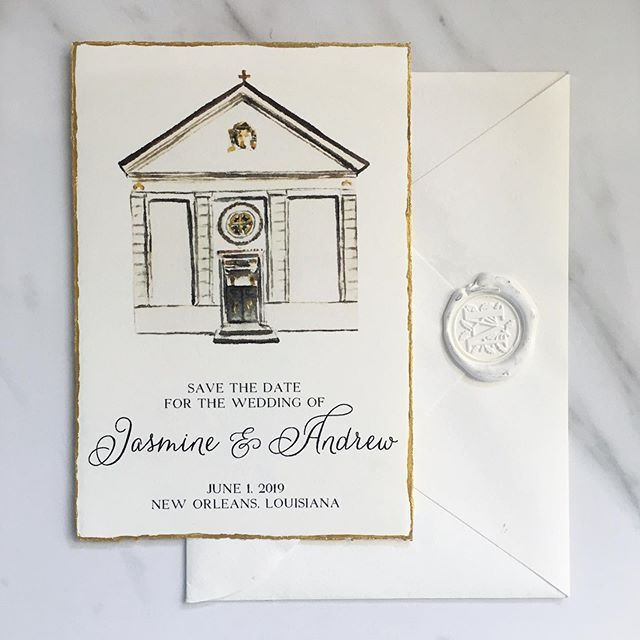So happy to share these fabulous save the dates for the most genuinely sweet couple around! Congratulations @jazzzabdalla and @mahtookandrew! #lebaneselovers 💒 🥂