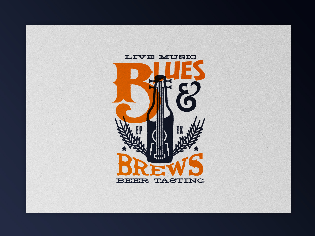 Blues and Brews