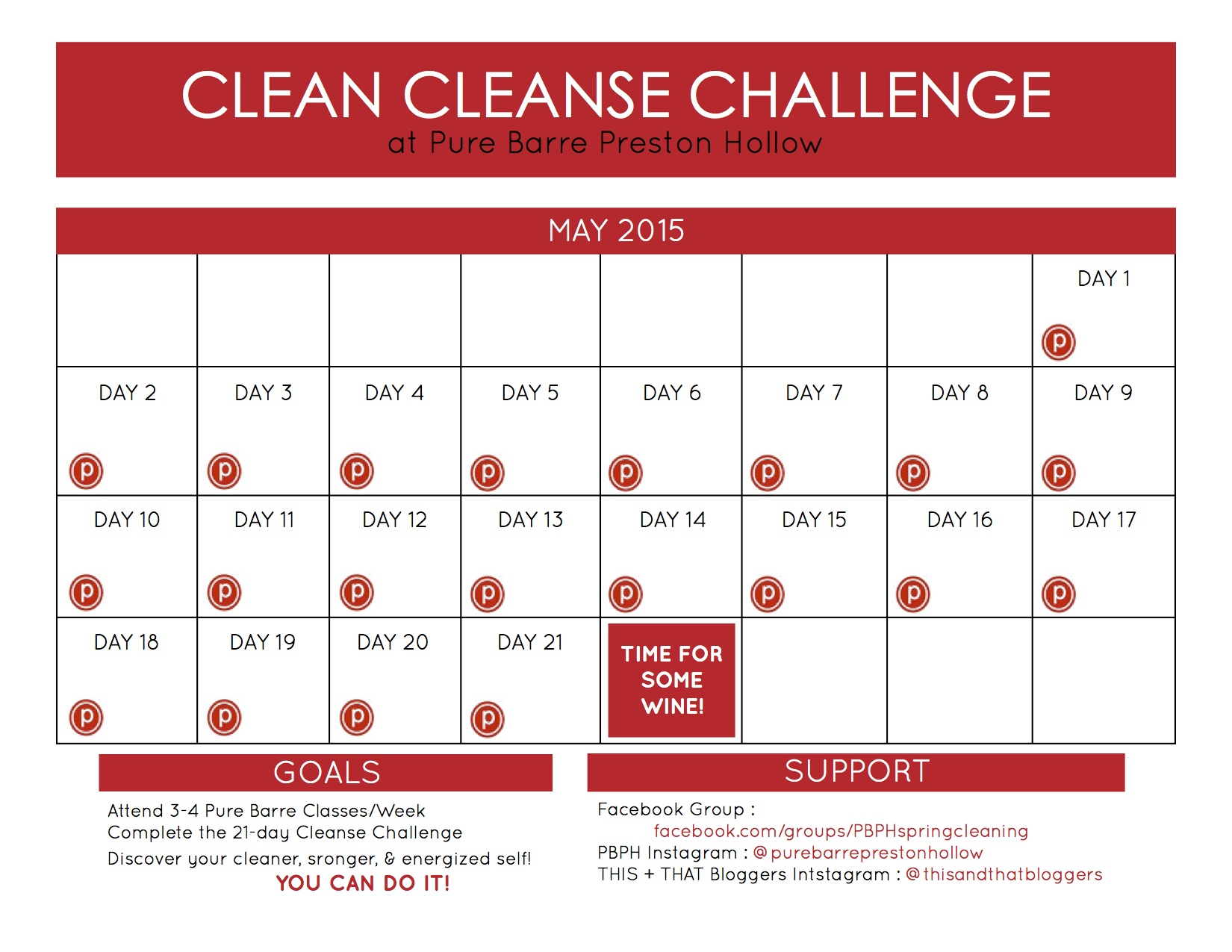 ThisandThat_PureBarre_Cleanse_Calendar