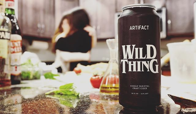 love is a wild thing.