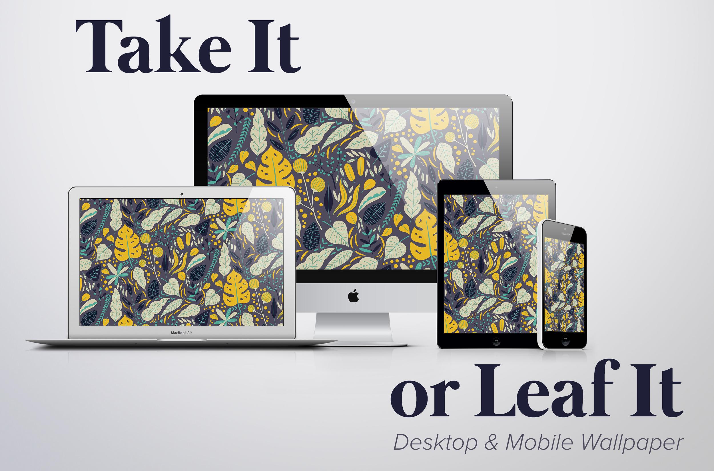 Spring Desktop Wallpaper
