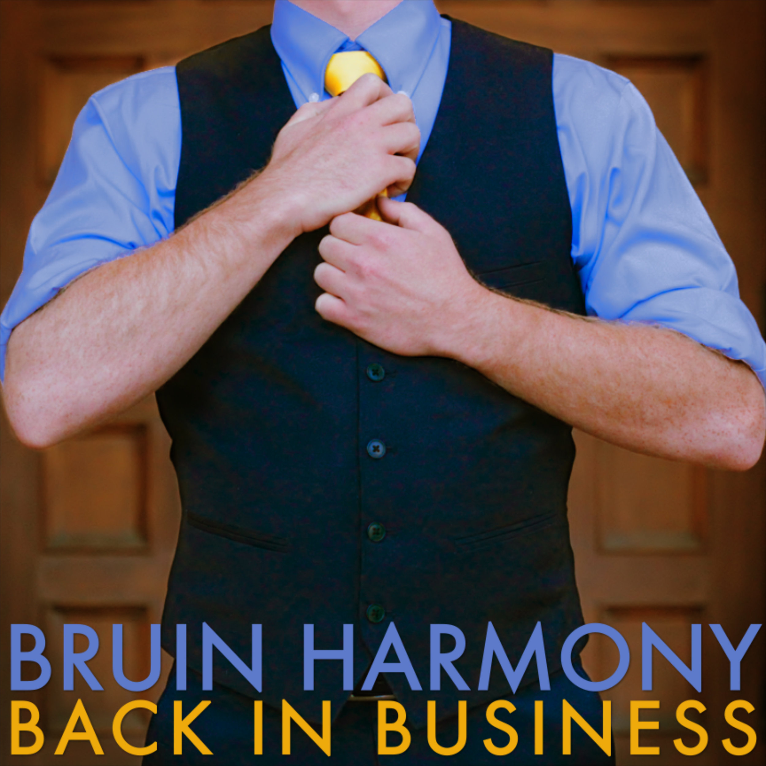 Back in Business (2017)