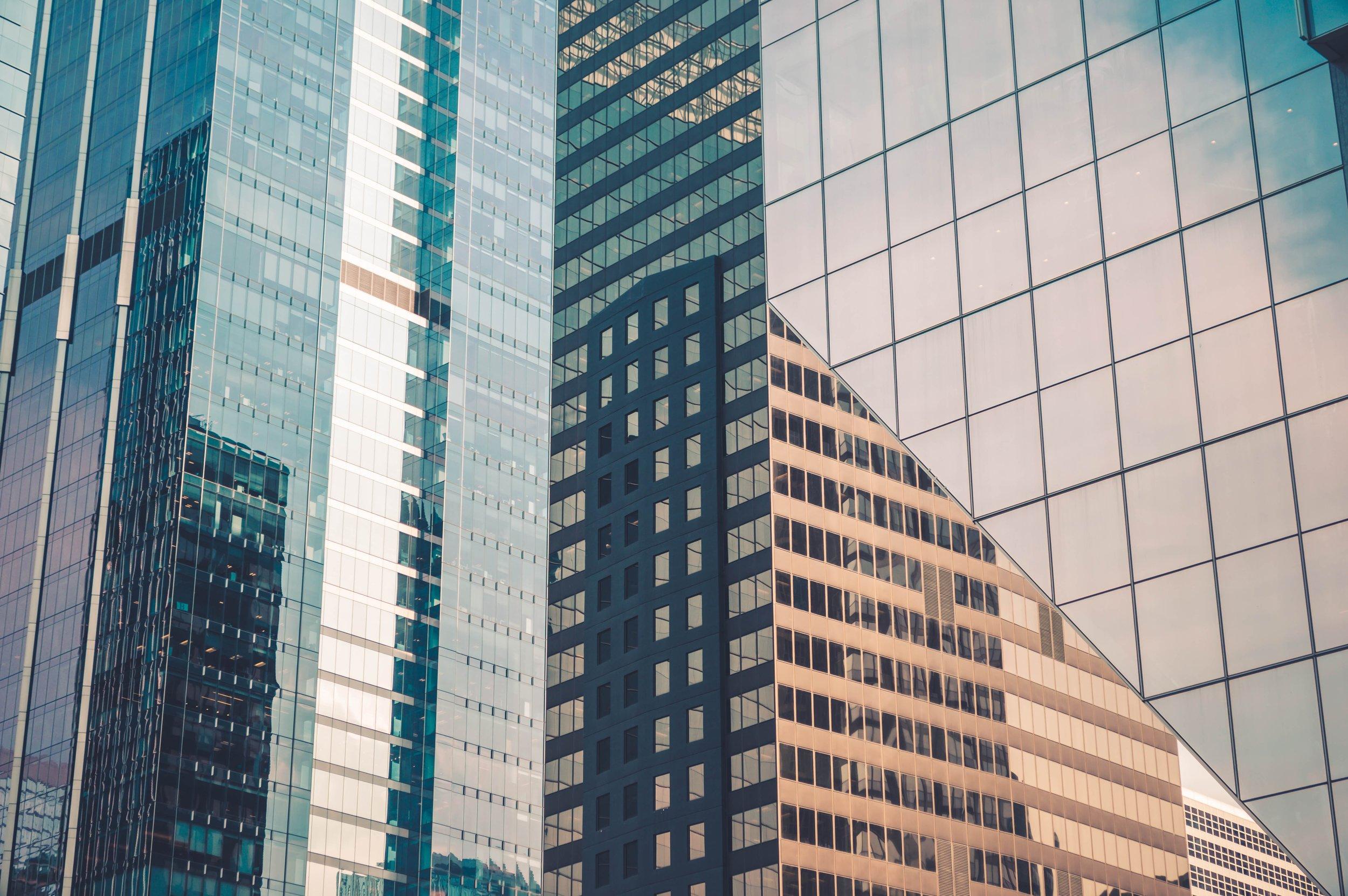 Corporate Testimonials -