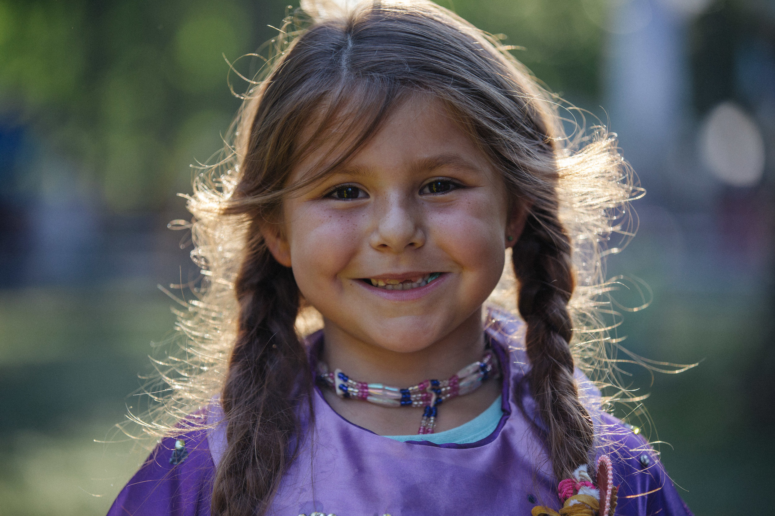 Nipissing First Nation, CANADA