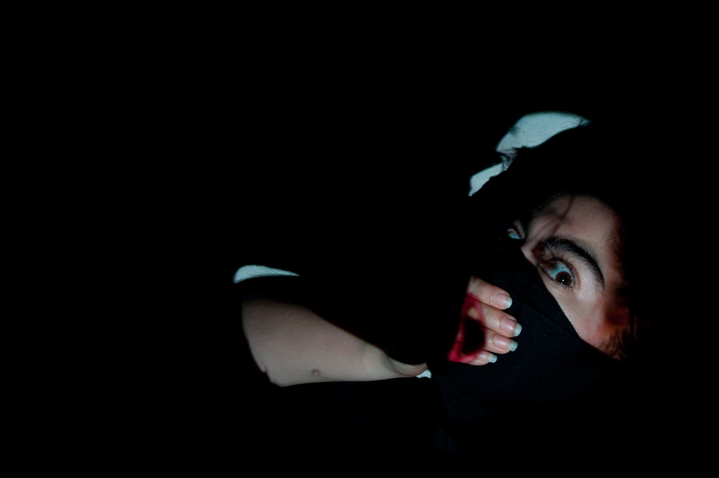 Digital Photography: Mimes