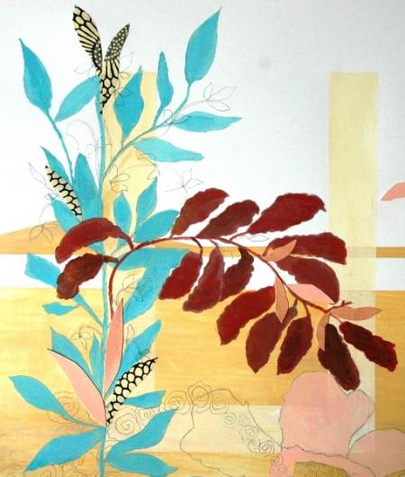 Wallpaper Series and Diane K 060