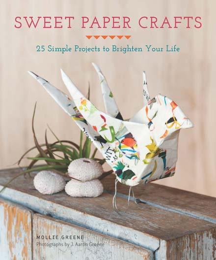 Sweet Paper Crafts CVR