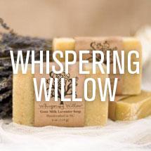 WhisperingWillow