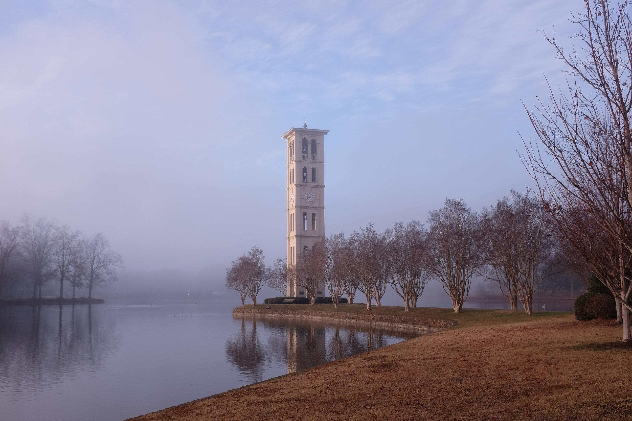 Furman University - Photo by Brittany Hildreth