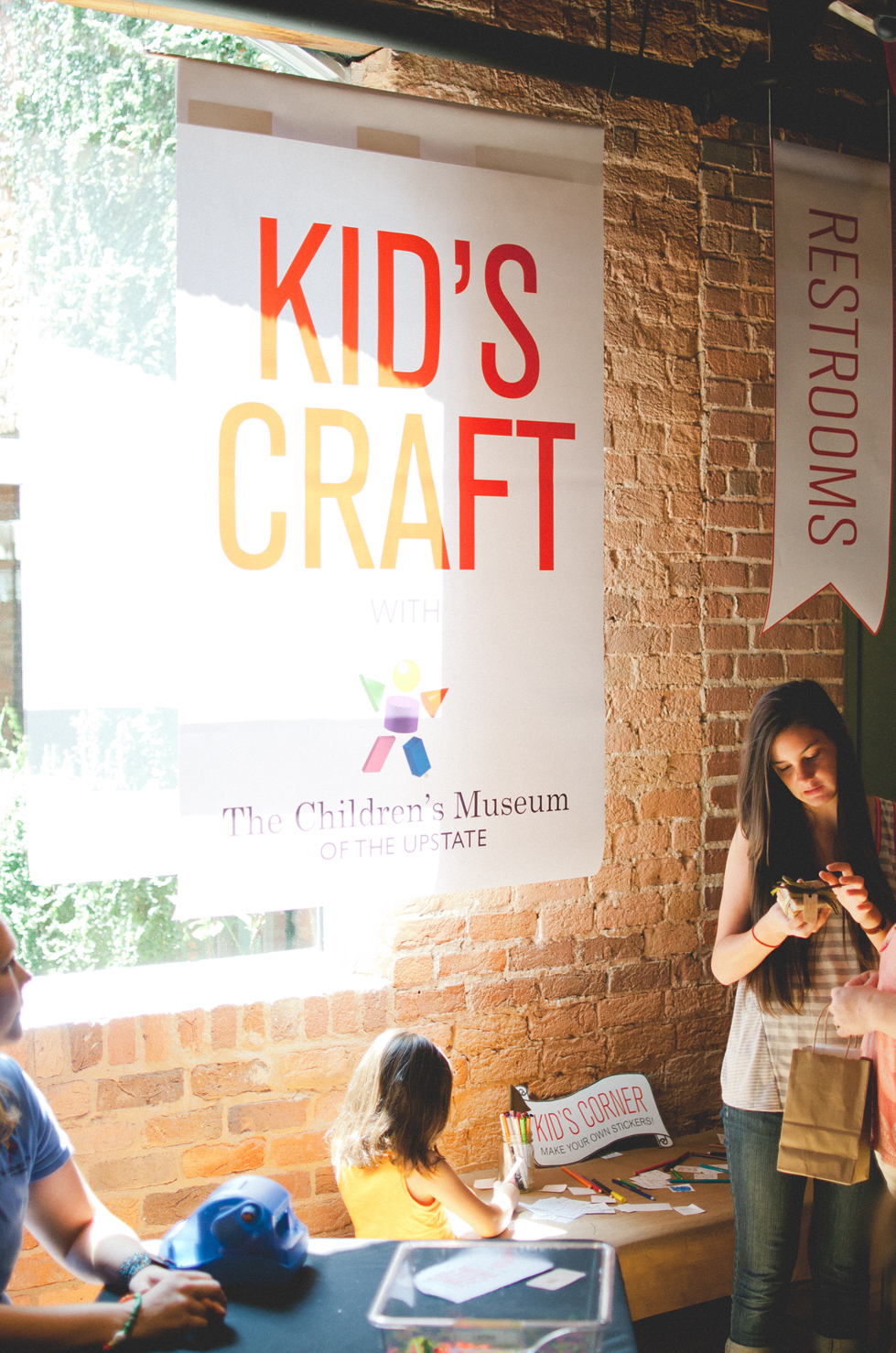 Free Kid's Craft