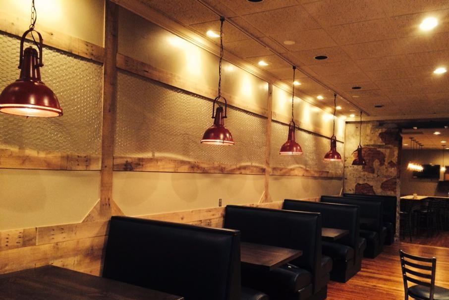 Stockyard Burgers & Bones Marietta