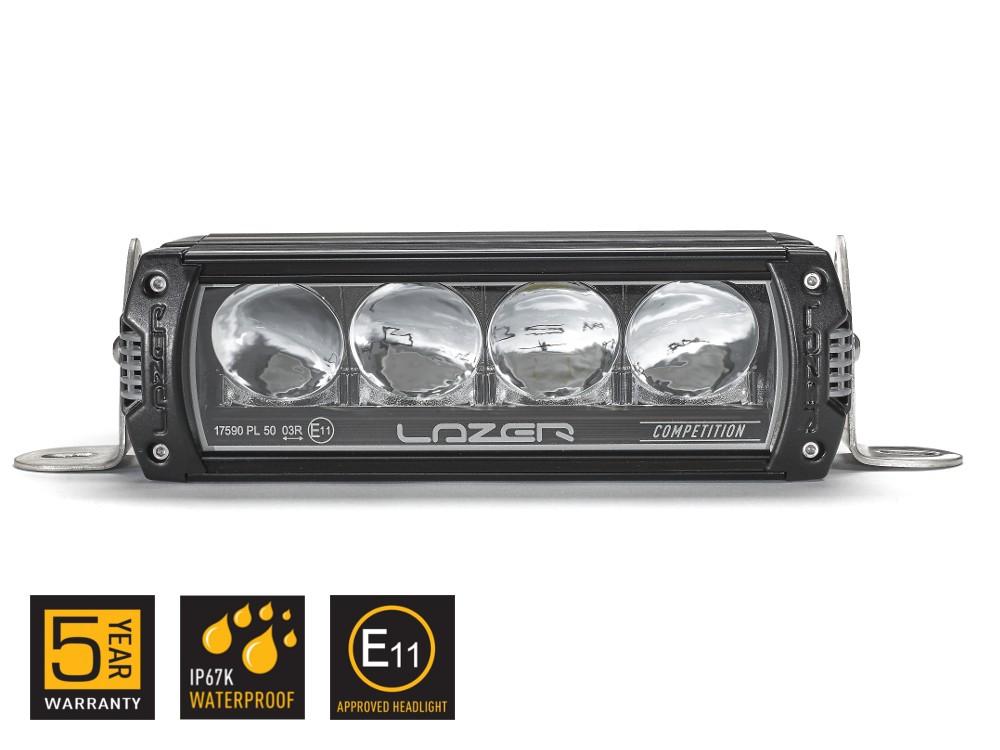 Lazer 4 Light