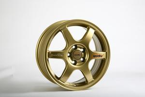 Speedline Rally Wheel