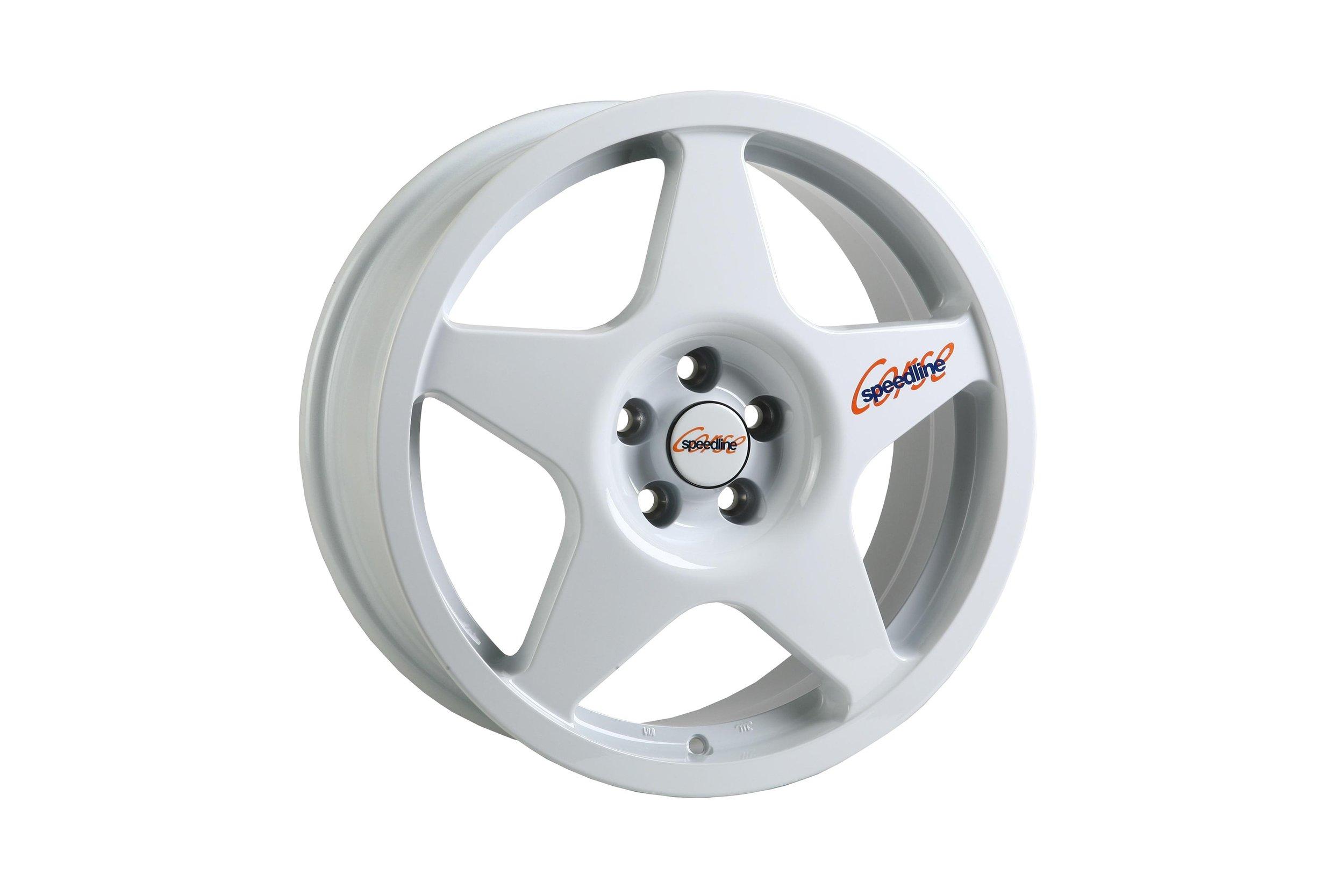 Speedline Retro Wheel