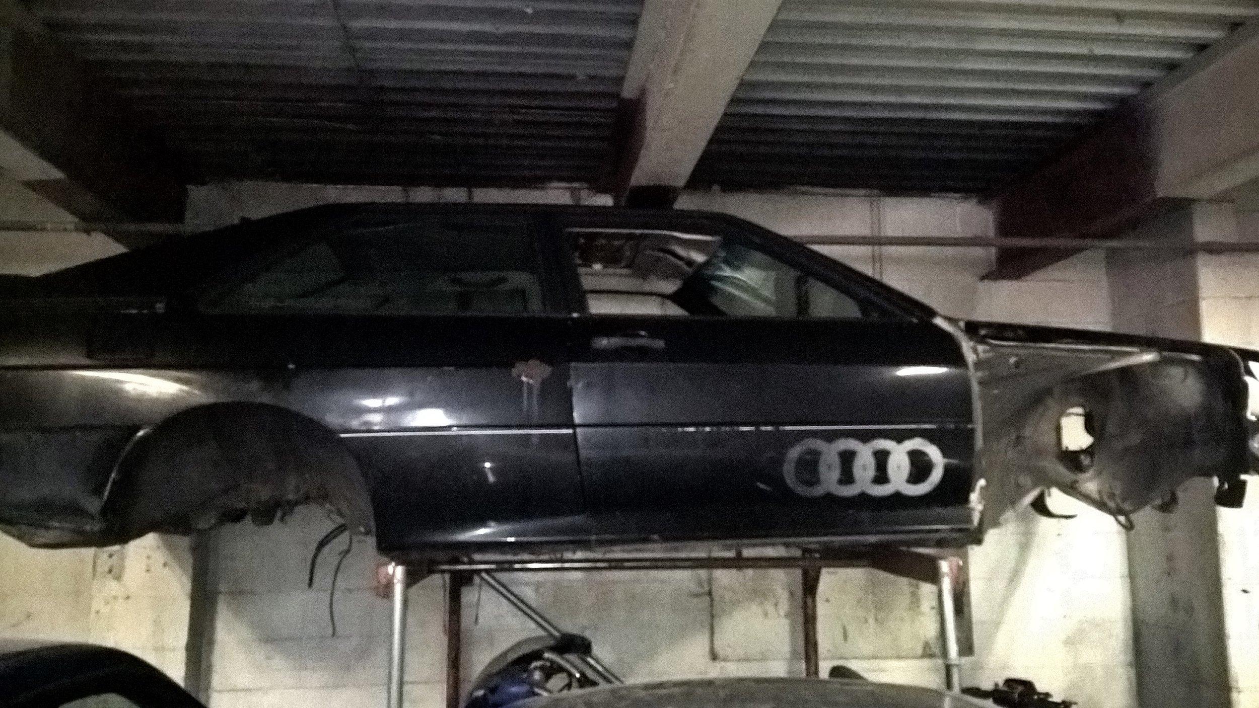 This Car
