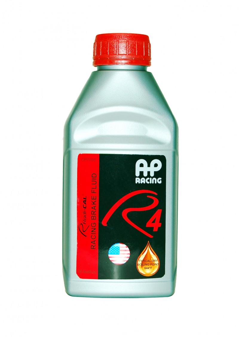 AP R4 Brake Fluid