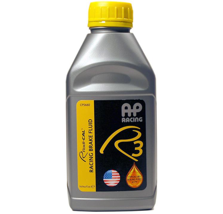 AP R3 Brake Fluid