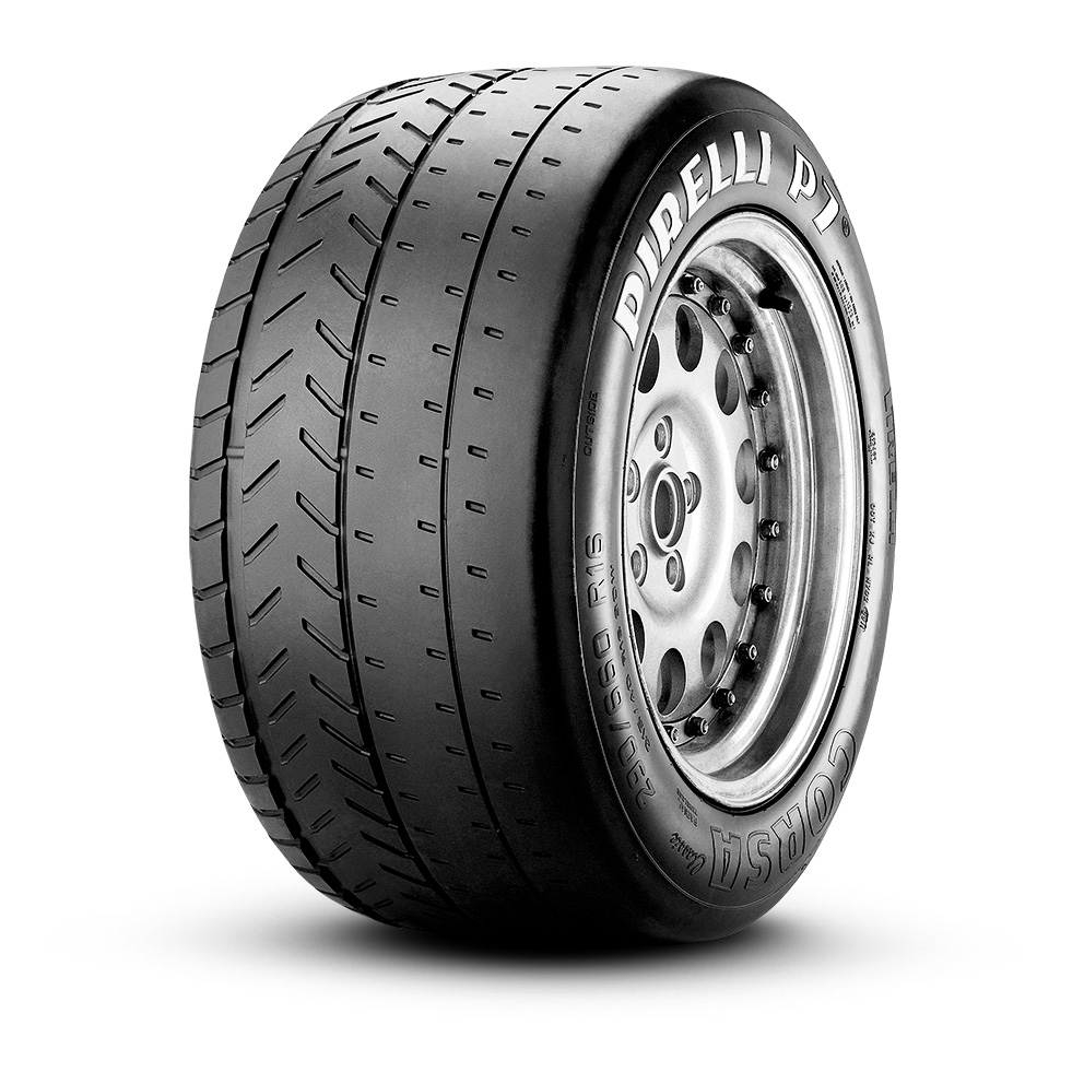 Pirelli P7 Tire