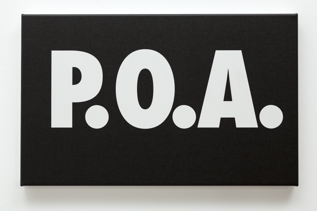 Art Transaction series 1987-current
